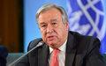 Declaración atribuible al Portavoz del  Secretario General de las Naciones Unidas.