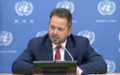 Briefing by Carlos Ruiz Massieu, SRSG and Head of the UN Verification Mission in Colombia  Security Council Meeting, 13 July 2021