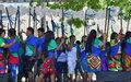 Indígenas y ex Farc, ejemplo de reconciliación en Dabeiba