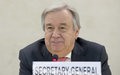 Declaración atribuible al Portavoz del Secretario General sobre Segunda Misión ONU Colombia