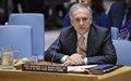 Nota de Prensa | Cuarto Informe del Secretario General al Consejo de Seguridad sobre la Misión de Verificación de la ONU en Colombia.