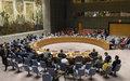 Declaración del Consejo de Seguridad de Naciones Unidas sobre Colombia