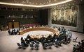 Declaración del Consejo de Seguridad de las Naciones Unidas sobre Colombia