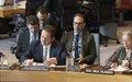 Declaración Jefe de la Misión de Verificación, Carlos Ruiz Massieu ante el Consejo de Seguridad. Abril 12/2019