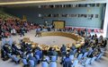 Security Council Press Statement on Colombia