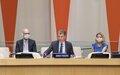 Comunicado de Prensa del Consejo de Seguridad sobre Colombia SC/14255