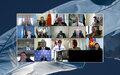 Comunicado de Prensa del Consejo de Seguridad sobre Colombia SC/14332