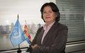 Secretario General de las Naciones Unidas nombra a Jessica Faieta de Ecuador como su Representante Especial Adjunta para Colombia.