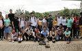 'Son de Paz': donde la reconciliación tiene aires de juventud