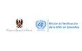 Comunicado conjunto de la Conferencia Episcopal de Colombia y la Misión de Verificación de la ONU en Colombia.