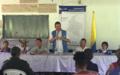 Gobierno de Colombia, ONU y FARC inauguran programa de reincorporación integral