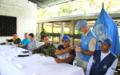Entregan ganado bovino para iniciativa productiva de excombatientes de las Farc-EP en Nariño