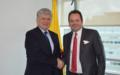 Subsecretario General de la ONU para Europa, Asia Central y Las Américas de los Departamentos de Asuntos Políticos y de Consolidación de la Paz, y Operaciones de Paz, visita Colombia.