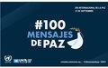"""La Misión de Verificación de la ONU en Colombia  convoca campaña """"100 Mensajes de Paz"""""""