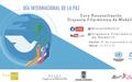 Medellín, epicentro del Día Internacional de la Paz en Colombia