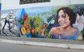 """""""Esta es nuestra oportunidad de construir la paz"""": jóvenes araucanos en red contra la estigmatización."""