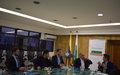 """""""Mesa de Reincorporación de Antioquia puede ser un modelo en Colombia"""": Jean Arnault"""