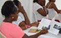 Chocó: Mujeres, Paz y Seguridad.