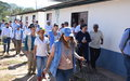 Delegates joined Pondores Communities to witness the process of reincorporation.