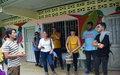 Empresarios visitan Espacios Territoriales de Capacitación y Reincorporación del Caquetá