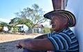 Exguerrillero de las Farc – EP y su hijo militar dan ejemplo de reconciliación en La Guajira