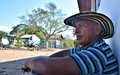 Former Farc - EP combatant and his military son are an example of reconciliation in La Guajira