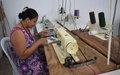 Cultura Wayuu presente en las confecciones del ETCR de Pondores