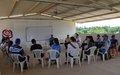 Jefe de Misión de la ONU visitó el ETCR en Norte de Santander