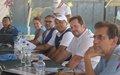 La reincorporación avanza con el compromiso del gobierno local en Arauca