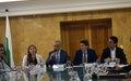 Antioquia instala Mesa de Reincorporación Departamental