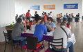 Feria de soluciones en Villavicencio: así avanza la reincorporación