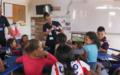 Alminda, la exenfermera de las Farc que cumple sus sueños tras el Acuerdo de Paz