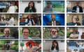 Más de 3.000 voces con Mensajes de Paz