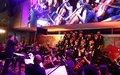 En Medellín, música unió a víctimas y excombatientes por la reconciliación