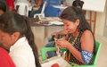 """El Día de la Mujer 2020 """"Soy de la Generación Igualdad"""" se conmemoró con un Cine Foro en Quibdó."""