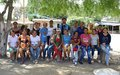 La búsqueda de la reconciliación de las mujeres de San Rafael, en Sucre