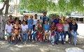 Women of San Rafael, Sucre seek reconciliation