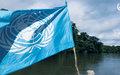 Inicia mandato de la Misión de Verificación  de la ONU en Colombia.