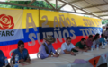 En el Catatumbo se conmemoraron dos años del Acuerdo de Paz y se reafirmó el compromiso con la reincorporación