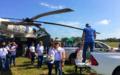 Más de 600 personas recibieron atención médica en ETCR de Playa Rica, en el Meta