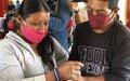En Nariño se firma la primera ruta de reincorporación con enfoque étnico en el país