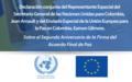 Declaración conjunta del Representante Especial del Secretario General de la ONU para Colombia, Jean Arnault y del Enviado Especial de la Unión Europea para la Paz en Colombia, Eamon Gilmore, sobre el Segundo Aniversario  de la Firma del Acuerdo de Paz.
