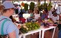 """Feria Agroecoturística """"Víctimas Rurales Productoras de Paz"""""""