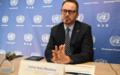 Palabras del Representante Especial del Secretario General y  Jefe de la Misión de Verificación de la ONU en Colombia,  Carlos Ruiz Massieu en la Conmemoración del 75º aniversario  de las Naciones Unidas
