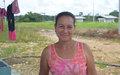 Desde el ETCR de Playa Rica, madre e hija construyen una nueva vida