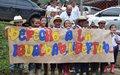 La Paz se construye desde la Memoria en Tuluá