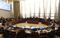 Council of Medellin debates reintegration in Antioquia